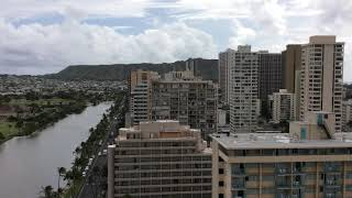 Monthly Hawaii Civil Defense Siren Test Now Includes Nuclear Attack Alert (Waikiki)