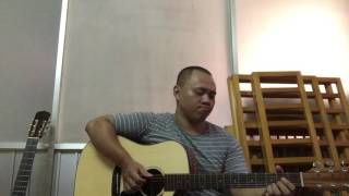 La isla Bonita ( Hòn đảo xinh xắn ) Guitar VN