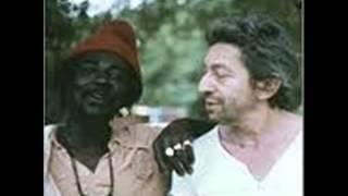 Serge Gainsbourg - Overseas Telegram  -