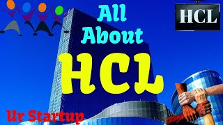 HCL | All About HCL Company | HINDI URDU | Shiv Nadar | HCL Technologies | HCL kya hai | Hcl Facts