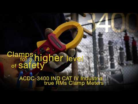 Amprobe Maintenance, Repair and Operations