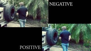 Attitude - It