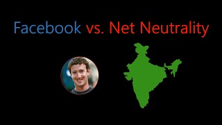 How Facebook's Free Basics Violates Net Neutrality