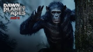 "Dawn of the Planet of the Apes | ""Prepare"" TV Spot [HD] 
