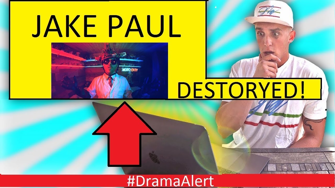 jake-paul-got-destroyed-dramaalert-vikkstar123-ended-fouseytube