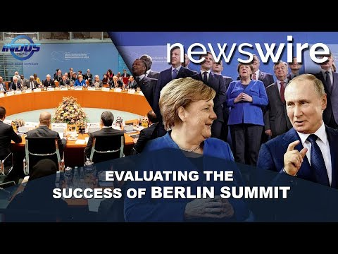 Evaluating the success of Berlin Summit | News Wire | Indus News