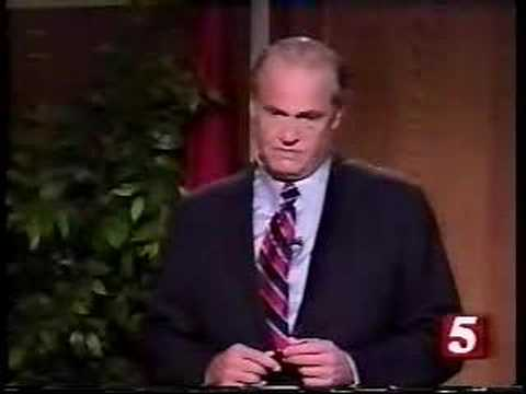 Fred Thompson talks about abortion