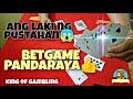 DAYA SA BETGAME MABUBUNYAG NA | King of gambling