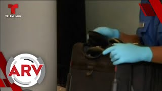 Coronavirus: Tres agentes de TSA dan positivos al virus en California | Al Rojo Vivo | Telemundo
