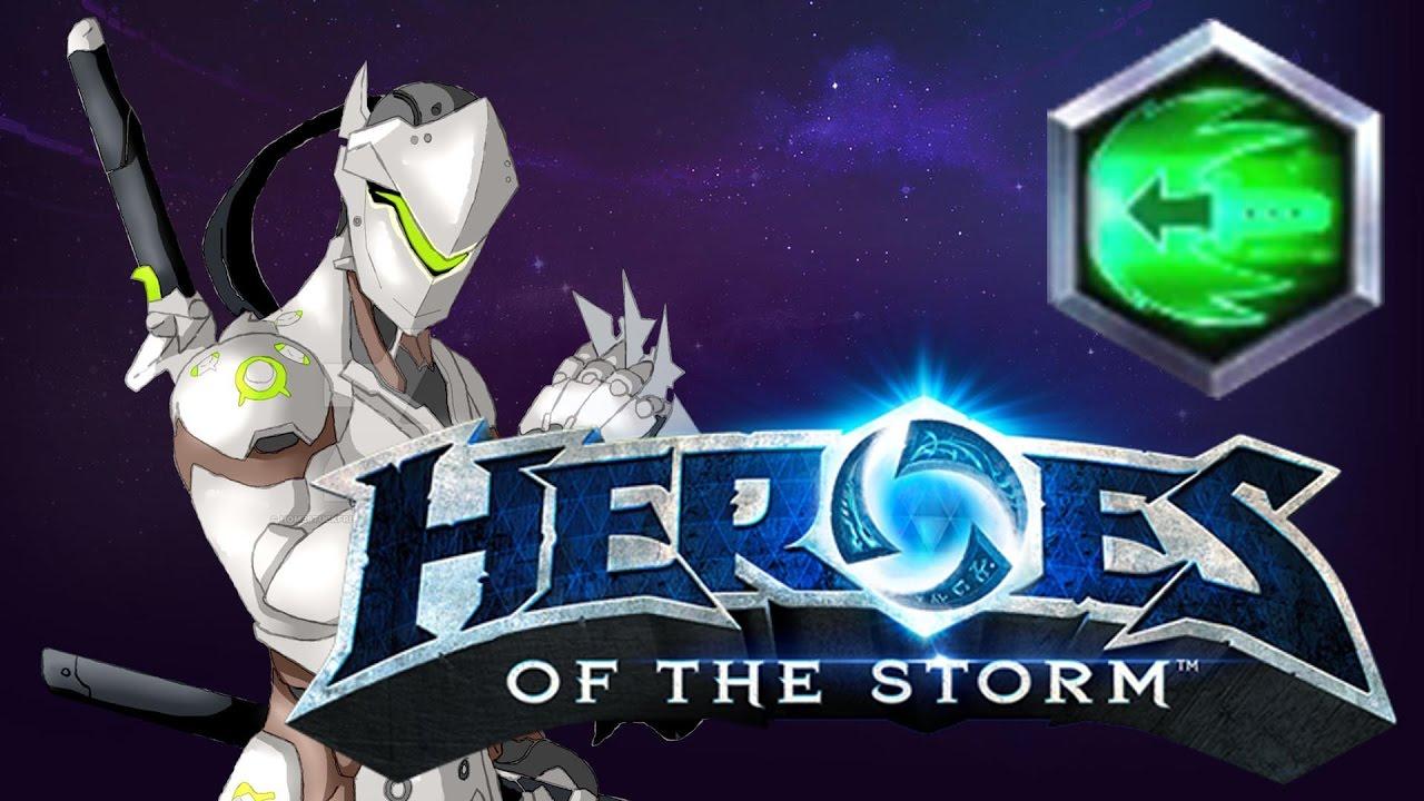 HEROES OF THE STORM 2.0 GEWINNSPIEL