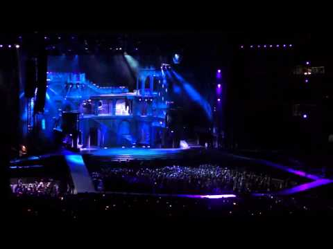 Lady Gaga - Born This Way Ball Tour Seoul 2012.04.27 HD THE FIRST BORN THIS WAY BALL GIG