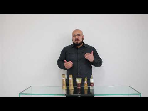 JOICO - K-PAK Therapy Restorative Styling Oil