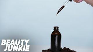 DIY Coffee Eye Serum | Beauty Junkie