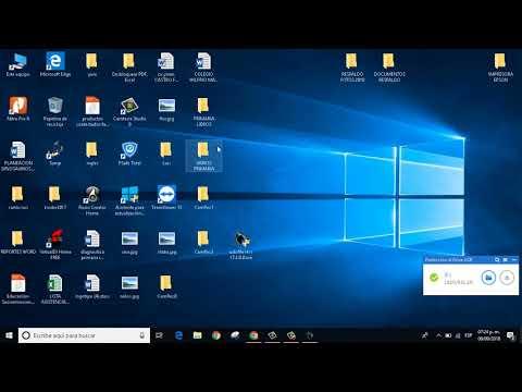 Como Eliminar Virus De Acceso Directo En USB Y PC