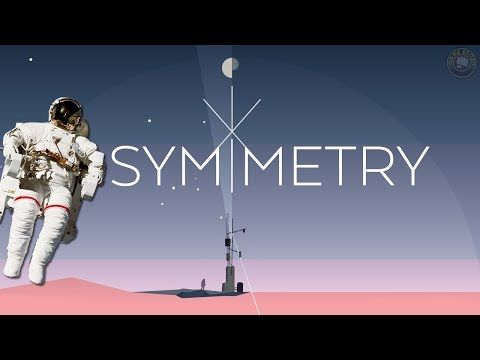 Space Survival | Symmetry Gameplay | First Look