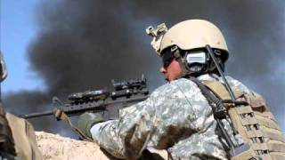 U.S. ARMY RANGERS ! (TRIBUTE)