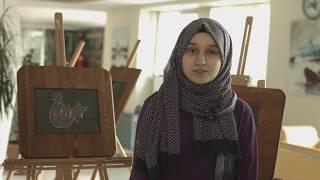 Uluslararası Şehit Mehmet Karaaslan Kız Anadolu İmam Hatip Lisesi (Yeni-Uzun)