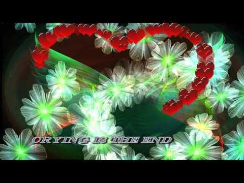 Josh Groban=Voce Existe Em Mim=English Lyrics on screen