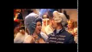 Новогодняя из мюзикла Как казаки
