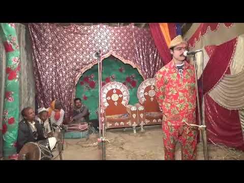 Maithili nach programme alha udal bahiri phulgama party