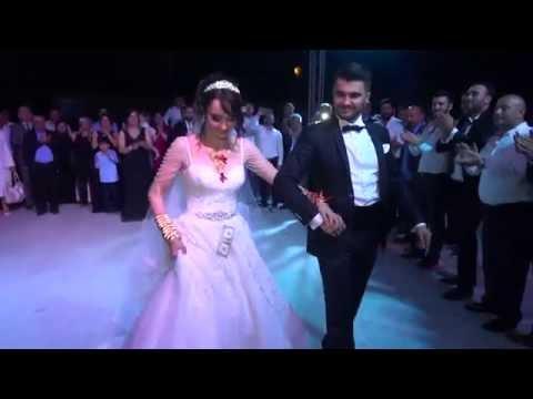 Sibel & Mehmet Çakal Çökerten Zeybeği Düğün Dansı Wedding 2016