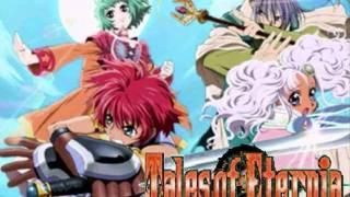 Tales of Eternia OST - [024] Chambard