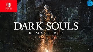 Dark Souls REMASTERED: THE FLUFFIEST BOSS & The Scariest Area (#15)