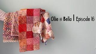 Ollie & Bella Podcast | Episode #16 Socks and Blankets