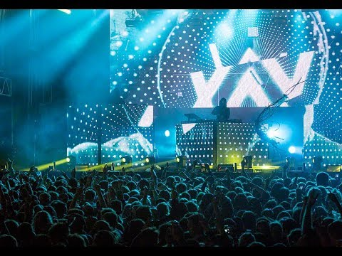 Alan Walker Lost Control Feat Sorana Live In Paris Olympia