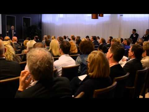 Video Impressie Carerix5 Roadshow - Amsterdam
