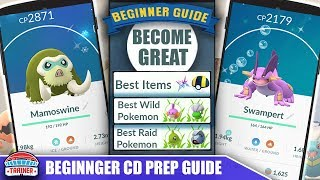 NEW & RETURNING PLAYER COMMUNITY DAY GUIDE - TOP ATTACKERS & PVP POKÉMON DECEMBER 2019 | POKÉMON GO