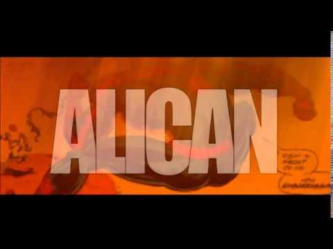 #3 Alican // İNTRO Kralları