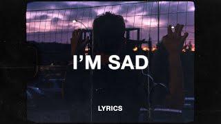 Download Lagu Eli. - I'm Sad (Lyrics) mp3