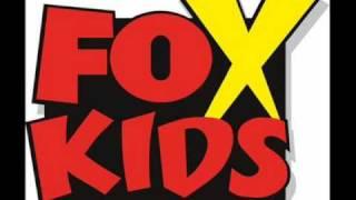 Fox Kids Planet - Tune (Jetix / Disney XD)