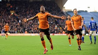 HIGHLIGHTS | Wolves 1-0 Ipswich Town