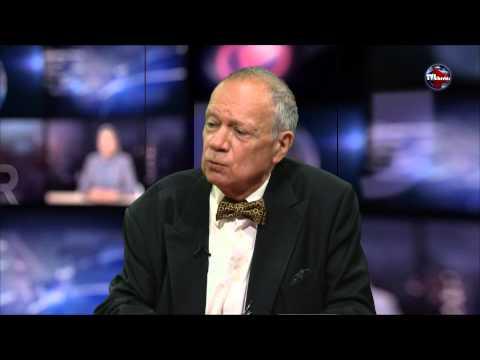 """Jean-Louis Harouel : """"Israël est un modèle d'énergie nationale"""""""