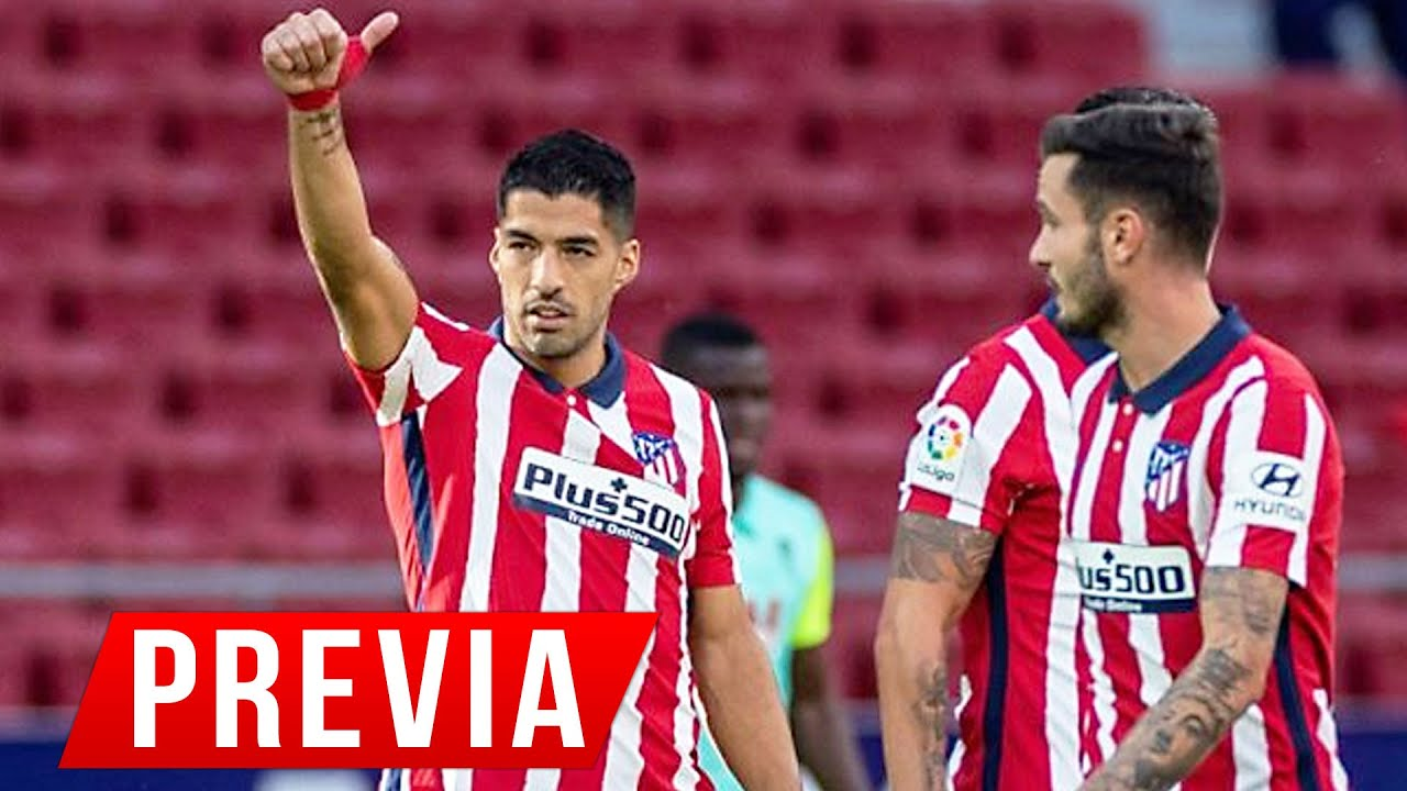 Atltico Madrid vs. Granada - Reporte del Partido - 27 septiembre ...
