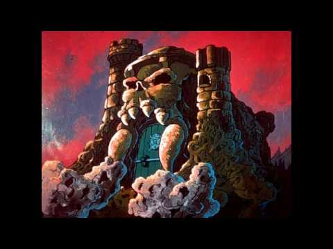 Castle Grayskull Theme