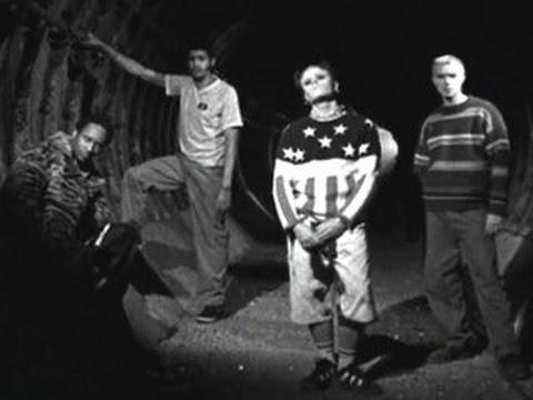 [L4M TV] The Prodigy - Firestarter (Luke Selfhood Remix) Ft  Flat Eric [HD]
