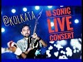 M-Sonic band LIVE PERFORMANCE | UNPLUGED | UNCUT & BACK2BACK SONGS | KOLKATA | INDIA........2K18