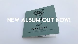 Parov Stelar - The Burning Spider - New Album OUT NOW