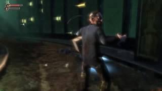 Bioshock Original 2007.