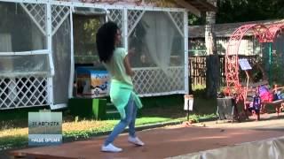 Танцевальный марафон в Солнечногорске