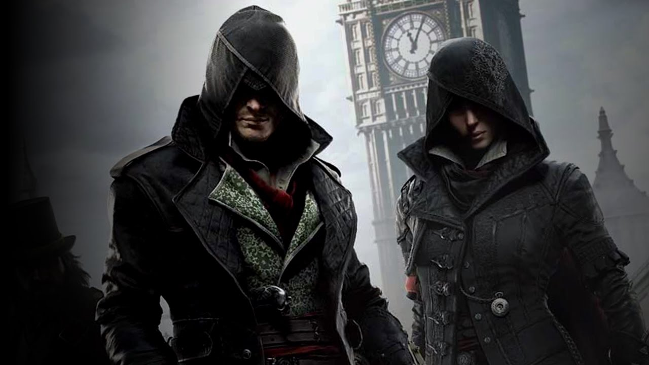 Assassin S Creed What Happened To Jacob Evie Frye Youtube
