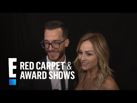 """""""Winter Games"""" Cast Reacts to Clare & Benoit's Engagement 