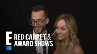 """Winter Games"" Cast Reacts to Clare & Benoit's Engagement 