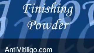 L'OREAL Vitiligo Makeup Thumbnail