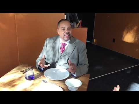 Gentlemen's Society Fine Dining