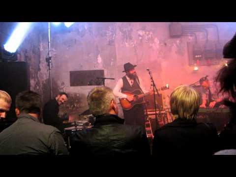 Mugison - Stingum af (live)