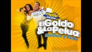 El Goldo y La Pelua - JINGLE- Luis Jay